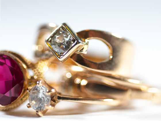 Jewellery for Anniversary