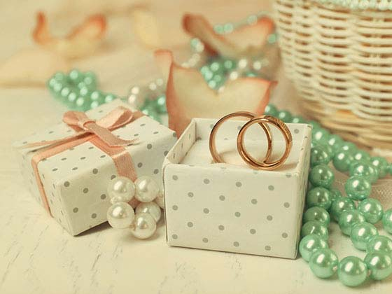 Wedding Gifts for Son