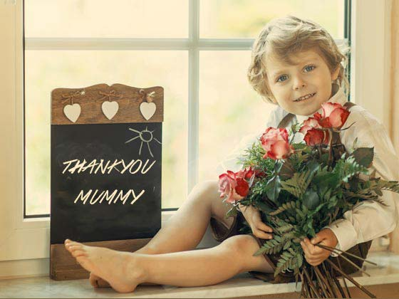 Best Wishes Gifts for Mother