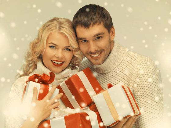 Gifts for Young Couples