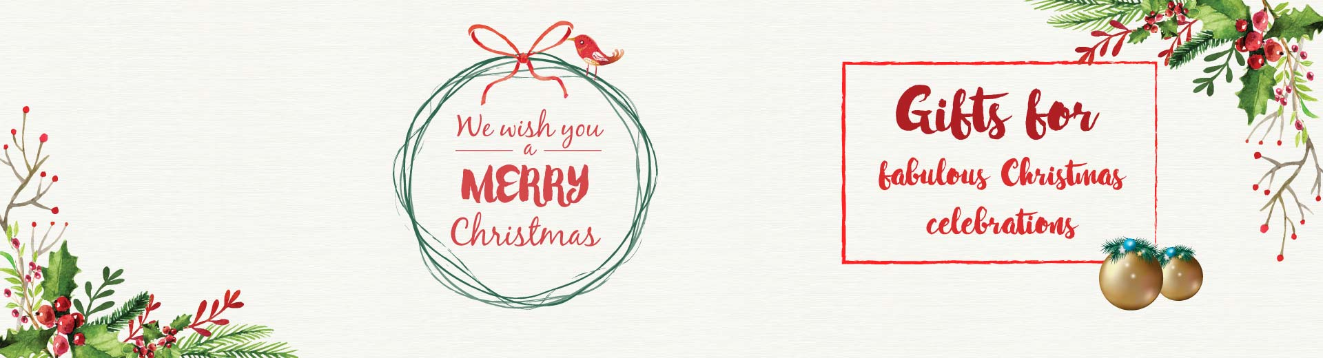 send christmas gifts to india
