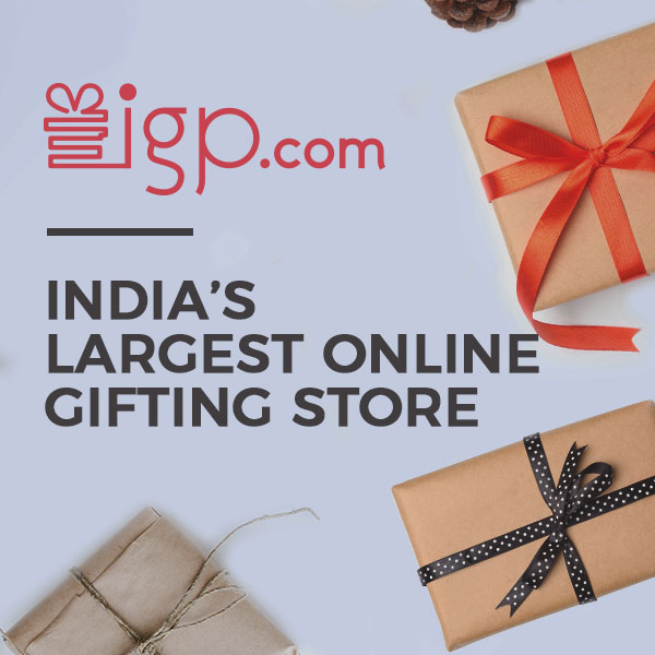 how to send gifts online in india