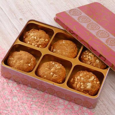 La reine 200g sugar free cashewnuts butter cookies giftsend la reine 200g sugar free cashewnuts butter cookies negle Gallery