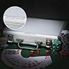 200 Pcs Personalized Poker Set