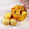 3 Pc Chocolates Pack