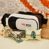 3d VR Box Kit with Kids Rakhi and Chocolate Bars
