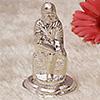60 gms Silver Sai Baba Idol