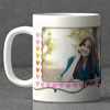 A Million Hearts Personalized Birthday Mug