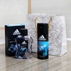 Adidas Ice Dive EDT & Deodorant Spray Set for Him