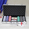All in one Poker Set