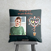 All of my Love Personalized Birthday Cushion
