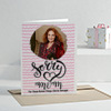 All the Rotton Things I Said Personalized Sorry Greeting Card