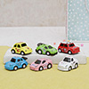 Alloy cartoon cars