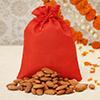 Almonds 100 Gms