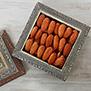 Almonds in Box 100Gms