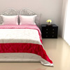 Amazing Double Bed Quilt in Hot Pink