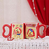 Animal Themed Mug Set of 2