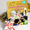 Attractive Kids Rakhi Set with Story Book