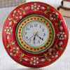 Attractive Multicolor Table Clock