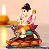 Auspicious Lord Ganesha Idol