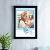 Awesome Mom Personalized A3 Photo Frame