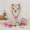 Beads Jewellery Making Set