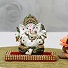 Beautiful Lord Ganesha Idol