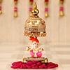 Beautiful Lord Ganesha Idol