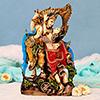 Beautiful Radha Krishna Idol
