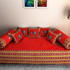Bed Sets of Traditional Prints