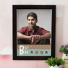 Best Bro Personalized A3 Photo Frame
