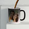 Best Decision Ever Personalized Anniversary Magic Mug