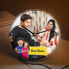 Best Sister Personalized LED Wall Clock