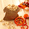 Bhai Dooj Tikka Kit with Cashew