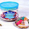 Bhaidooj Tikka with Blue Diamond Almonds