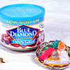 Bhaidooj Tikka with Blue Diamond Almonds