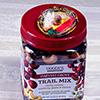 Bhaidooj Tikka with Trail Mix Dryfruit Box