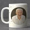 Birthday Bubbles Personalized Birthday Mug