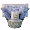 Bliss You Spa Gift Basket
