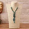 Blue Beads Beautiful Necklace