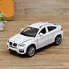 BMW Toy car in White