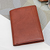 Brown Wallet Perfect for a Formal Occasion