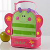 Butterfly Personalized Lunch Bag