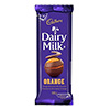 Cadbury Dairy Milk Orange Bar