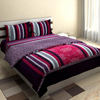 Charismatic Cotton Bed Set
