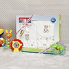 Childcare Gift Set & Toys for Infants