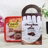 Chocolate Coated Dry Fruits & Assorted Biscuits Hamper