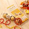 Chocolates with Bhai Dooj Kit