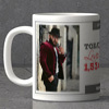 Countless Days & More Personalized Mug