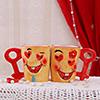 Crazy in Love Mug Set of 2